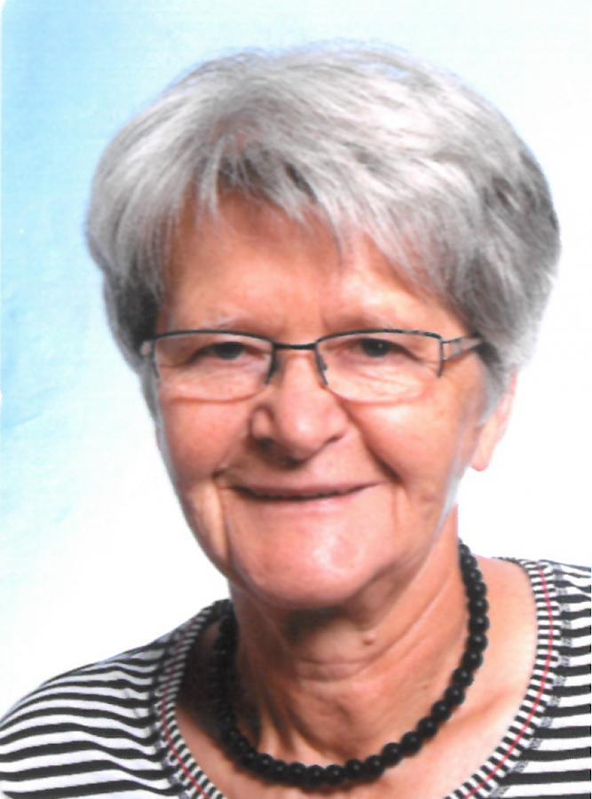 Elisabeth Hartmann